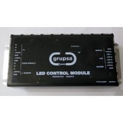 Módulo de conexión LED