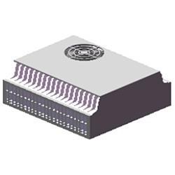 Servomoteur GS-RD03 V.2000