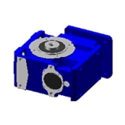 Motor Reductora GSRD-03