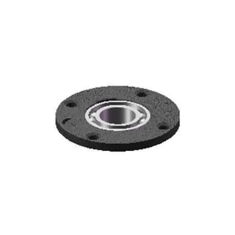 Upper pivoting point bearing