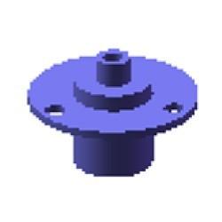 Rotor 12 hilos (RS-2HC)