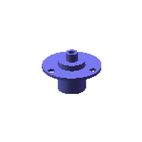 12 Wires rotor (RS-2HC)