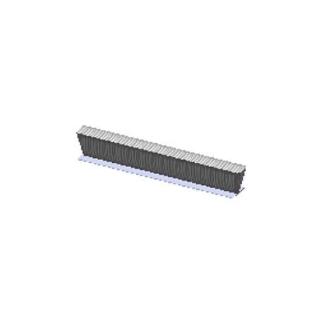 Brush stripe for antipanic ( 1.0 m.)
