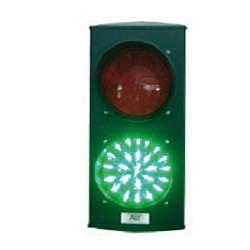 Semáforo Rojo-Verde