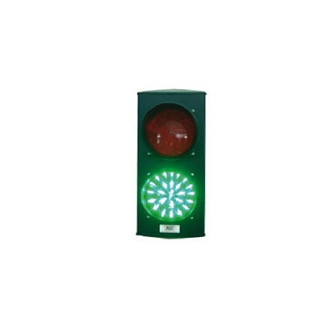 Red-Green Traffic Light