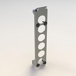 Kit Central Holder Support AG90/260T
